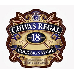 chevis regal scotch