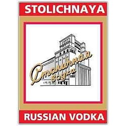 stoli russian vodka